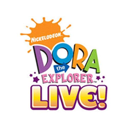 Dora the Explorer Live! in Doha