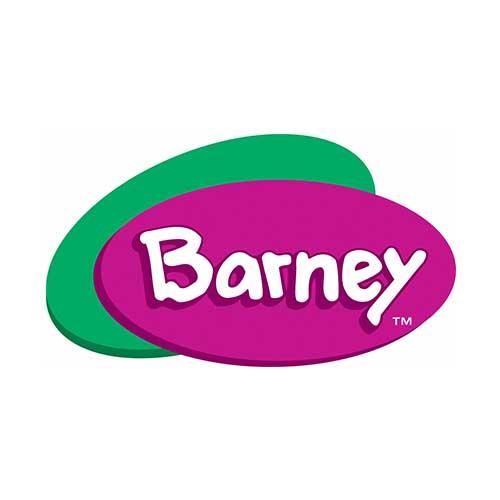 Barney Live in Doha